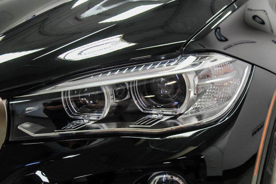 BMW X6 35i xDrive - Hình 3