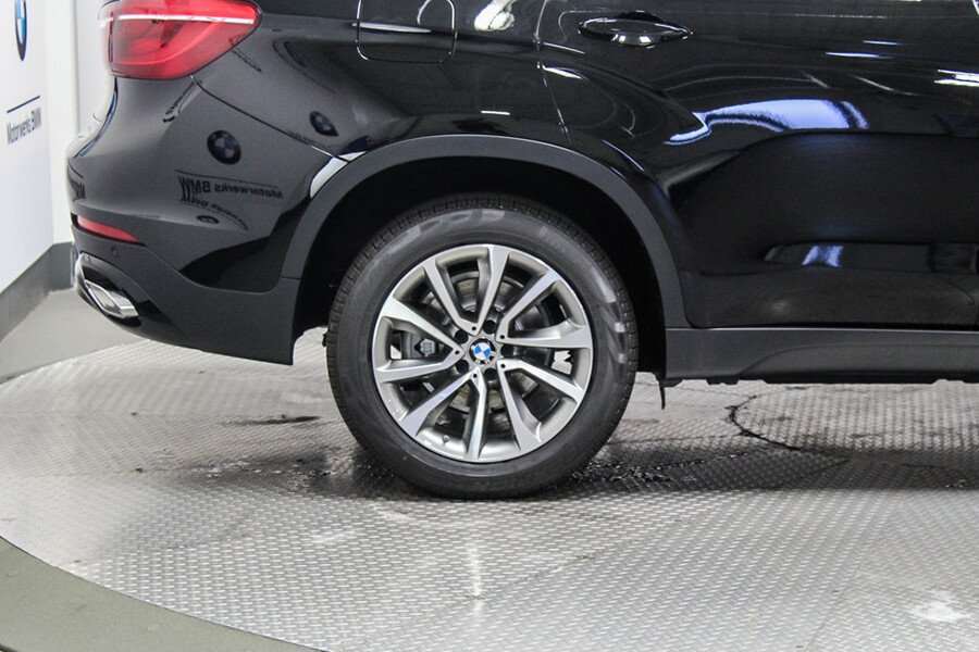 BMW X6 35i xDrive - Hình 5