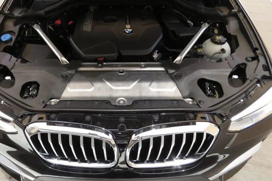 BMW X6 xDrive 35i (Máy xăng) - Hình 37