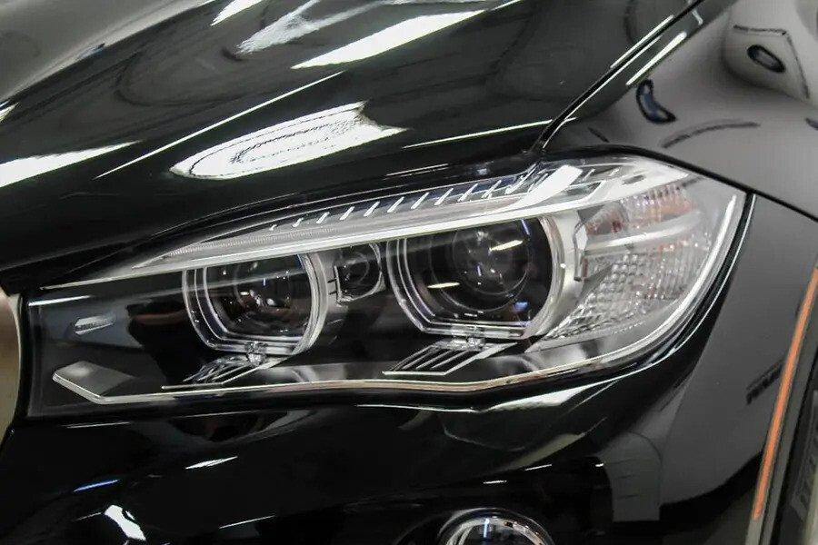 BMW X6 xDrive 35i (Máy xăng) - Hình 5