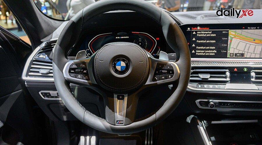 BMW X6 xDrive 40i M Sport - Hình 10