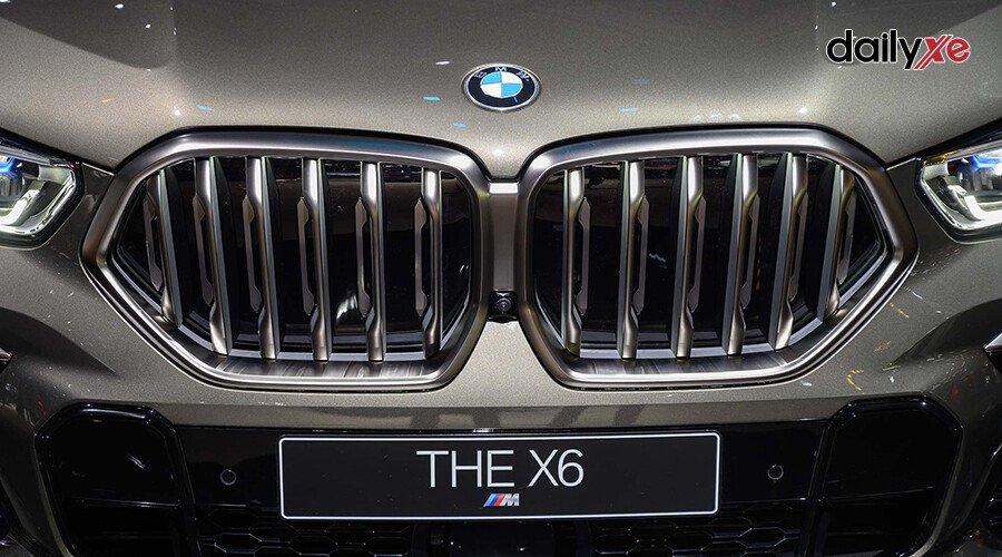 BMW X6 xDrive 40i M Sport - Hình 3