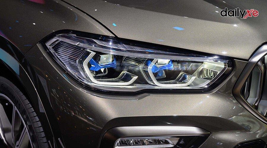 BMW X6 xDrive 40i M Sport - Hình 4