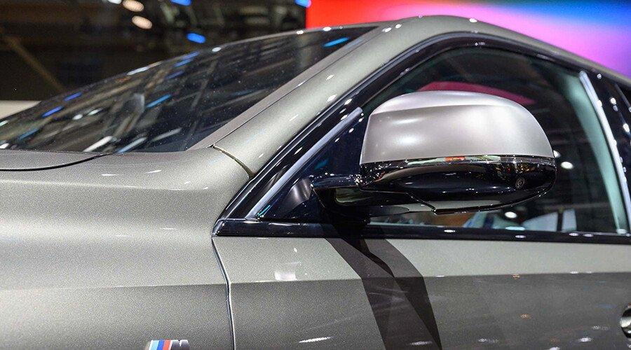 BMW X6 xDrive 40i M Sport - Hình 5