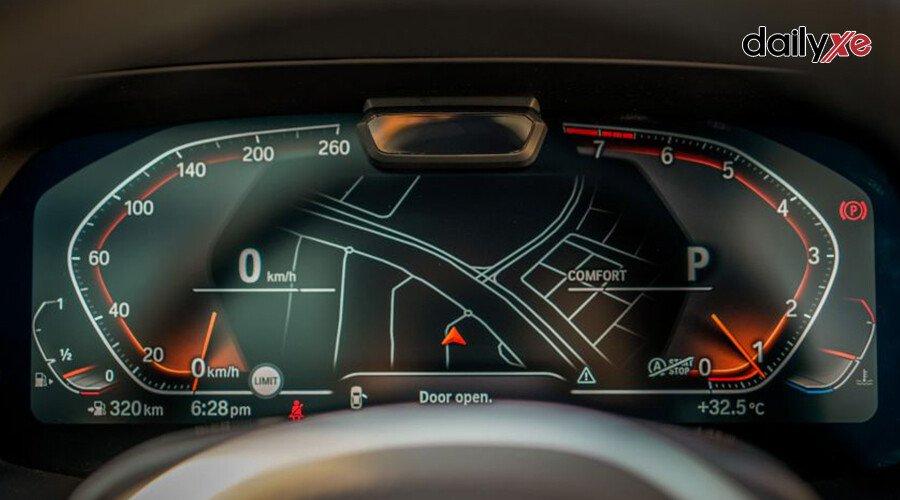 BMW X6 xDrive 40i M Sport - Hình 9