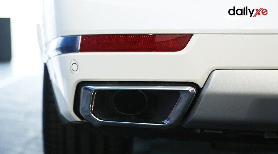 BMW X7 xDrive40i Pure Excellence - Hình 10