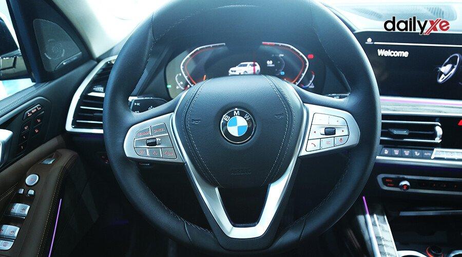 BMW X7 xDrive40i Pure Excellence - Hình 12