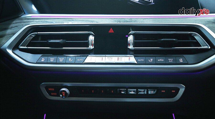 BMW X7 xDrive40i Pure Excellence - Hình 13
