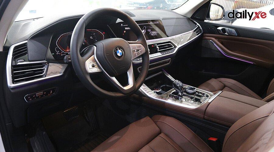 BMW X7 xDrive40i Pure Excellence - Hình 14