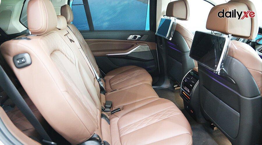 BMW X7 xDrive40i Pure Excellence - Hình 15