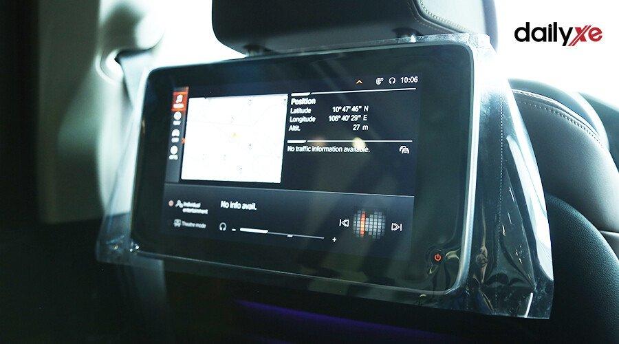 BMW X7 xDrive40i Pure Excellence - Hình 19