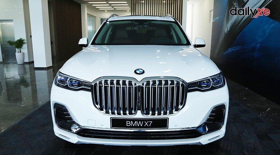 BMW X7 xDrive40i Pure Excellence - Hình 2