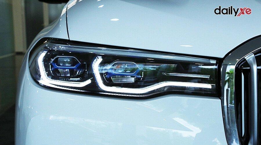 BMW X7 xDrive40i Pure Excellence - Hình 4
