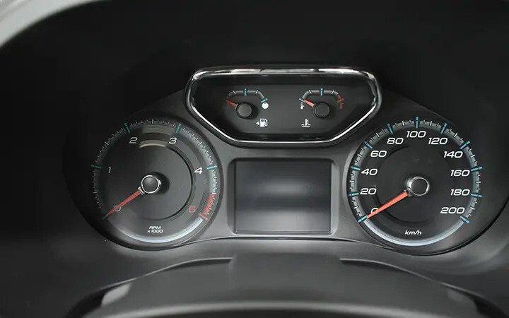 Chevrolet Colorado - Hình 32