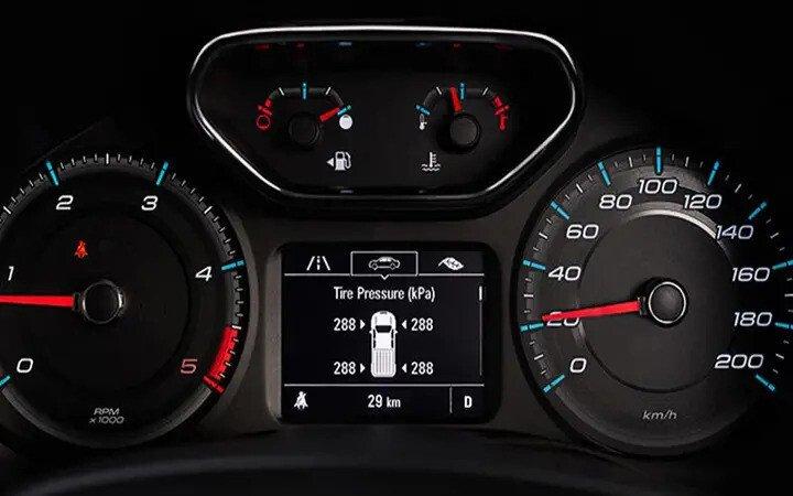 Chevrolet Colorado - Hình 33