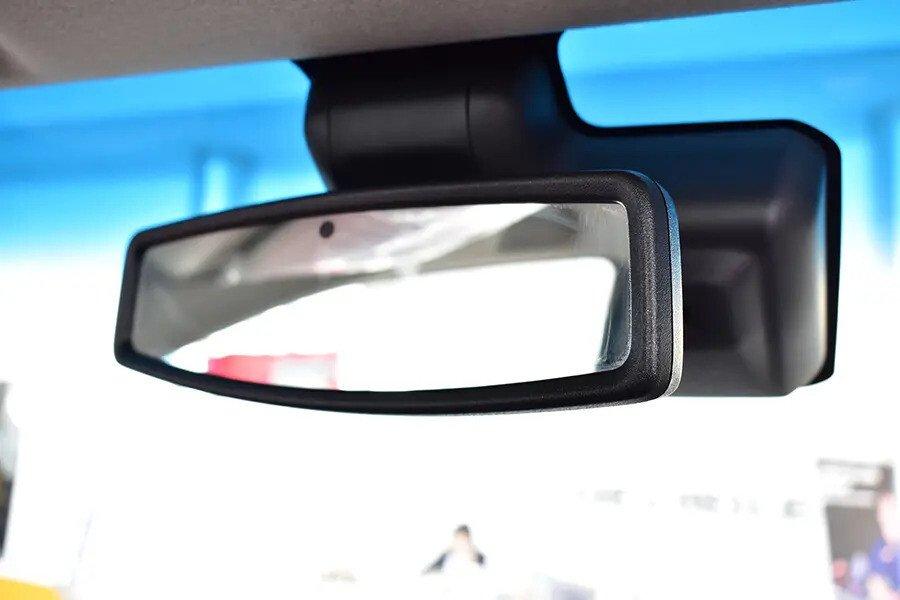 Nội thất Chevrolet Colorado - Hình 17
