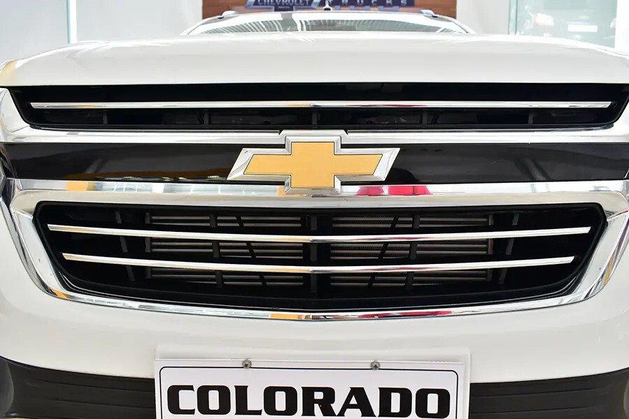 Chevrolet Colorado - Hình 6