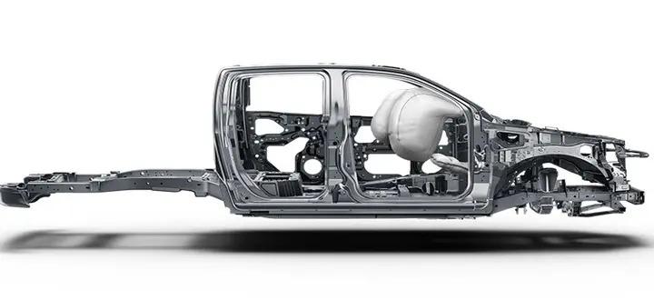 Chevrolet Colorado - Hình 69