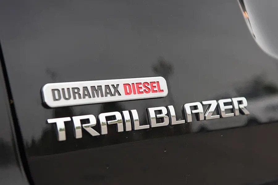 Ngoại thất Chevrolet Trailblazer - Hình 13