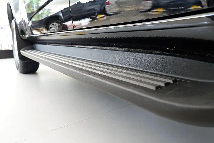 Chevrolet Trailblazer - Hình 41