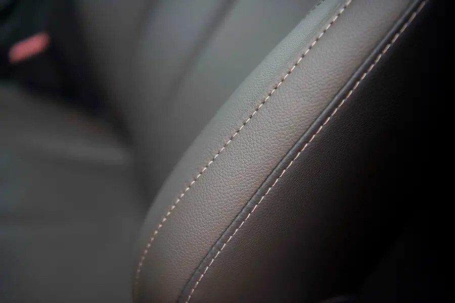 Nội thất Chevrolet Trailblazer - Hình 16