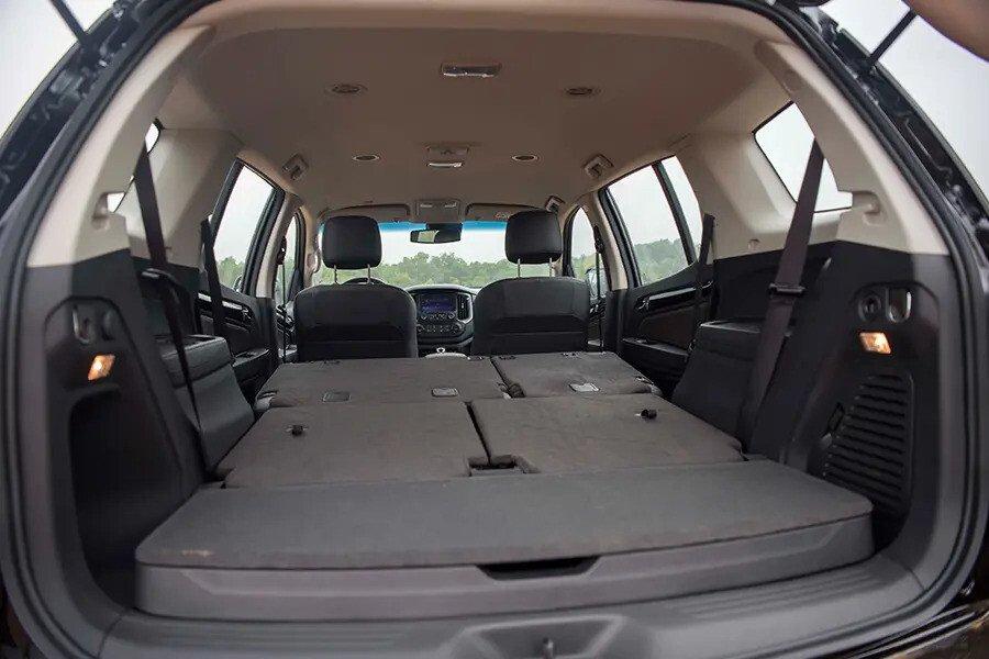 Nội thất Chevrolet Trailblazer - Hình 25