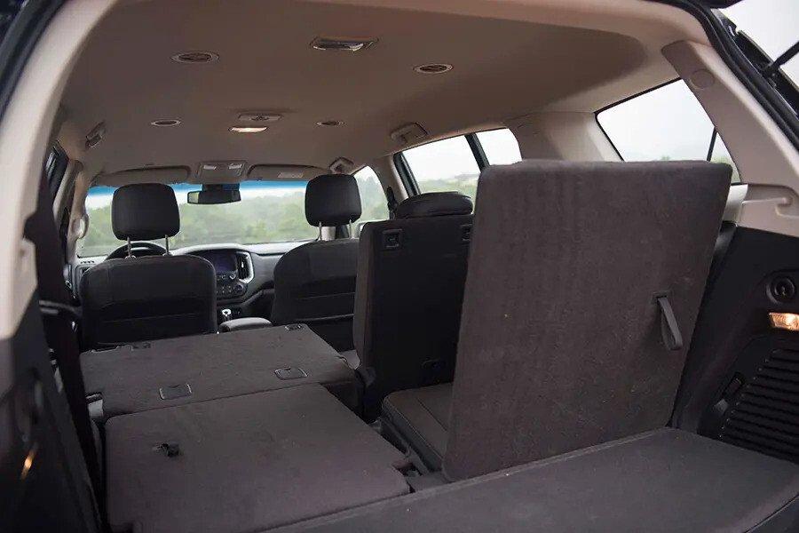 Nội thất Chevrolet Trailblazer - Hình 26