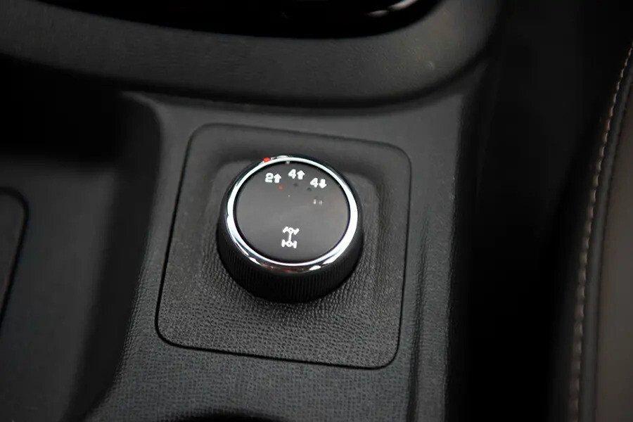 Chevrolet Trailblazer - Hình 76