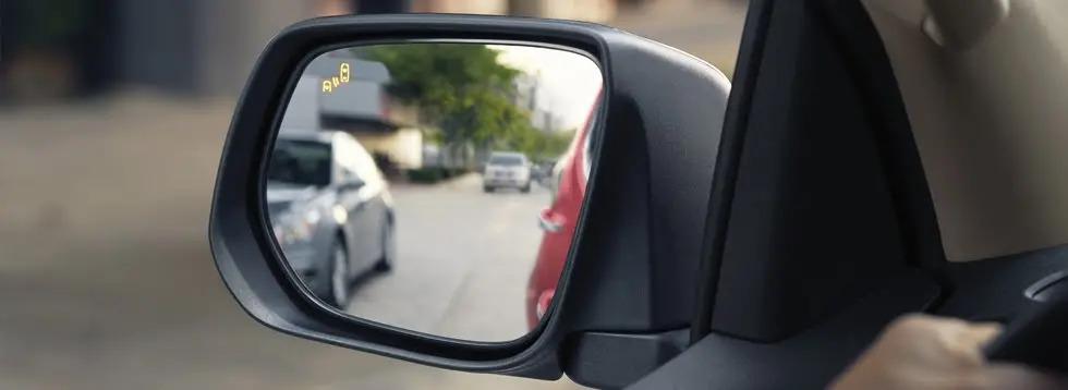 Chevrolet Trailblazer - Hình 80