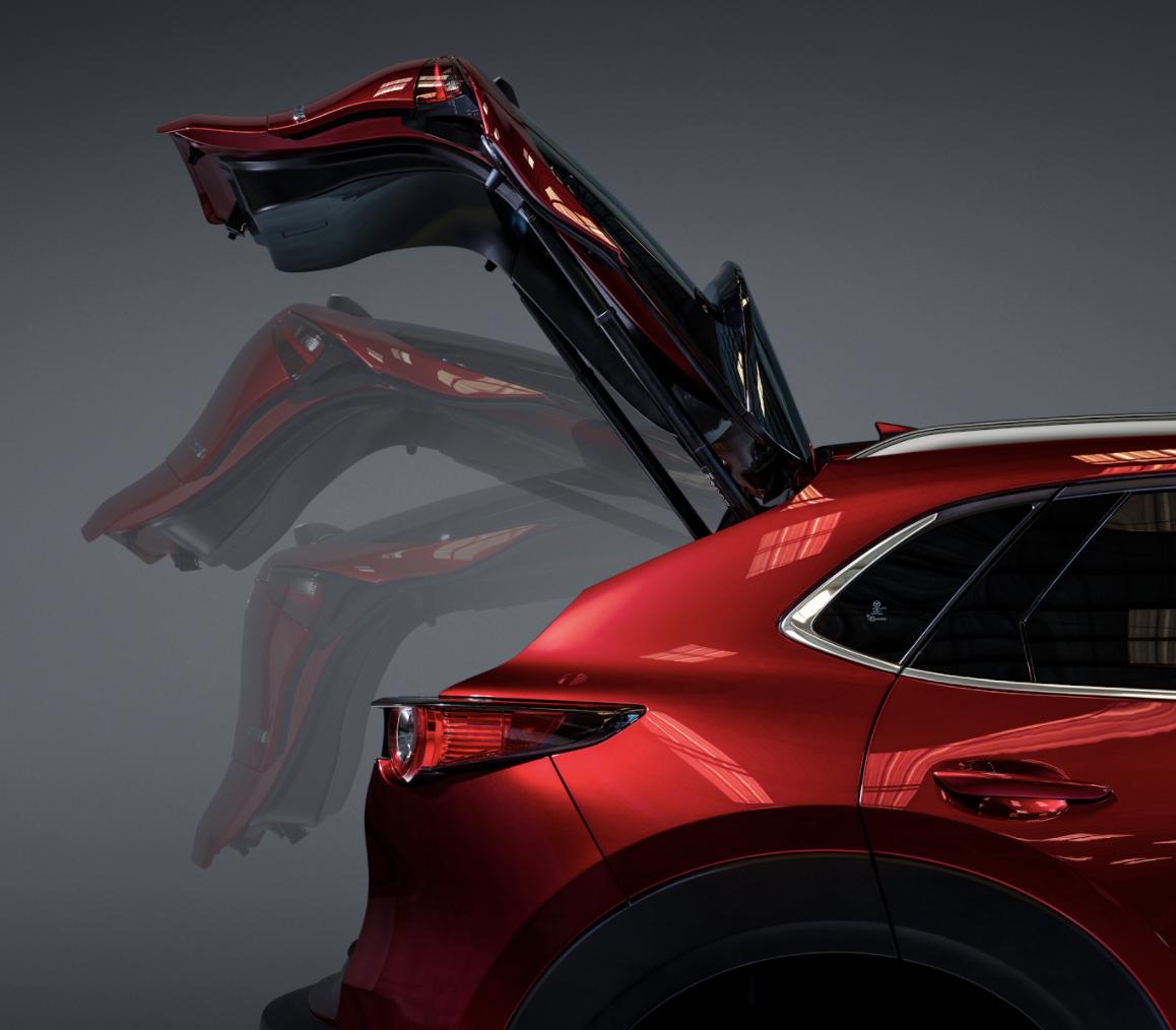 Mazda-cx-3- Hình 13