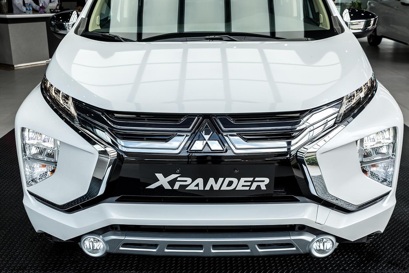 Mitsubishi Xpander AT (Máy xăng) - Hình 3