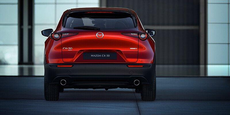 Mazda-cx-3- Hình 12