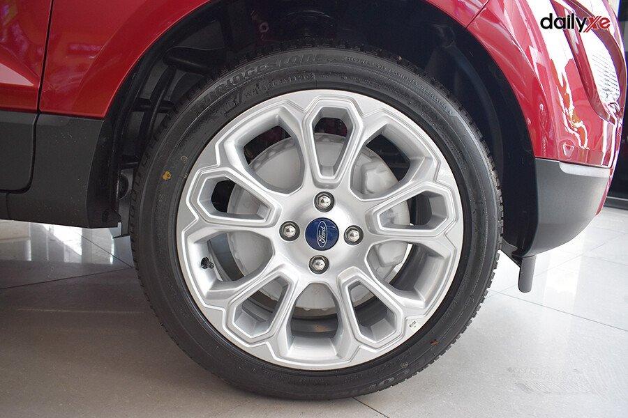 Ford EcoSport 1.0L AT Titanium - Hình 15