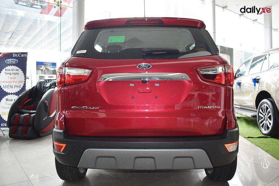 Ford EcoSport 1.0L AT Titanium - Hình 19