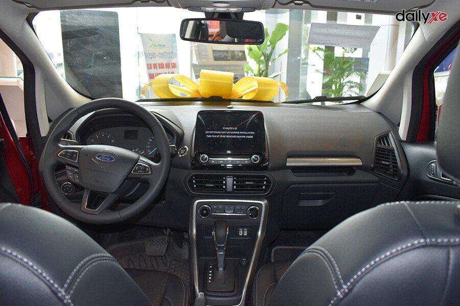 Ford EcoSport 1.0L AT Titanium - Hình 23