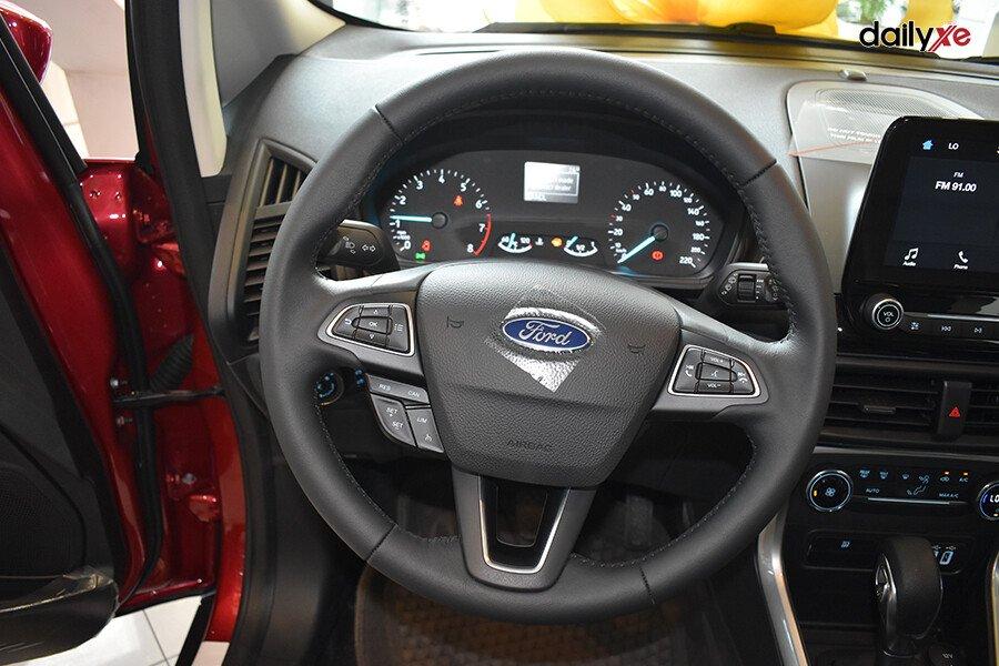 Ford EcoSport 1.0L AT Titanium - Hình 31