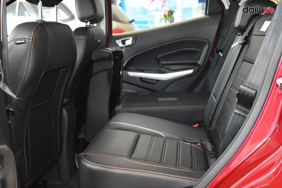 Ford EcoSport 1.0L AT Titanium - Hình 37