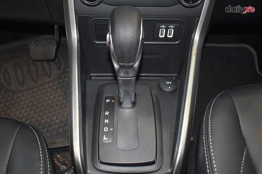 Ford EcoSport 1.0L AT Titanium - Hình 41