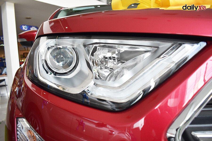 Ford EcoSport 1.0L AT Titanium - Hình 5
