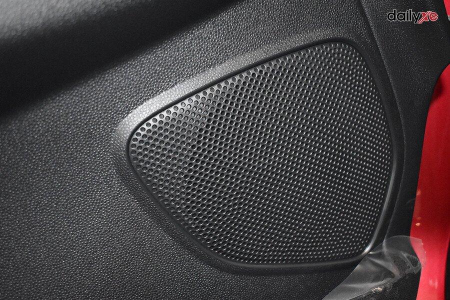 Ford EcoSport 1.5L AT Titanium - Hình 29