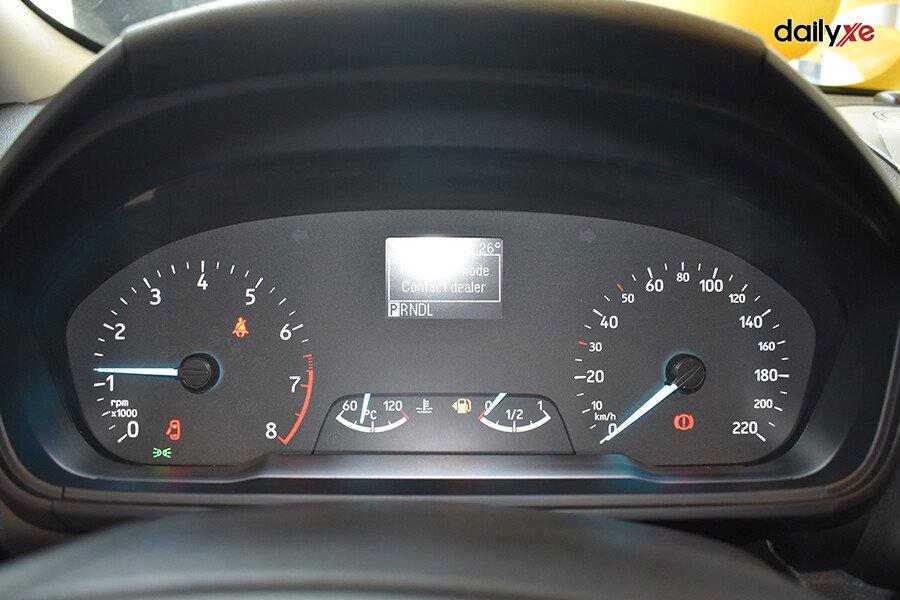 Ford EcoSport 1.5L AT Titanium - Hình 33