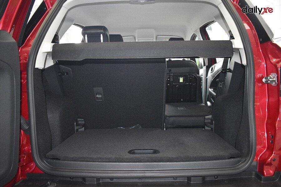 Ford EcoSport 1.5L AT Titanium - Hình 39