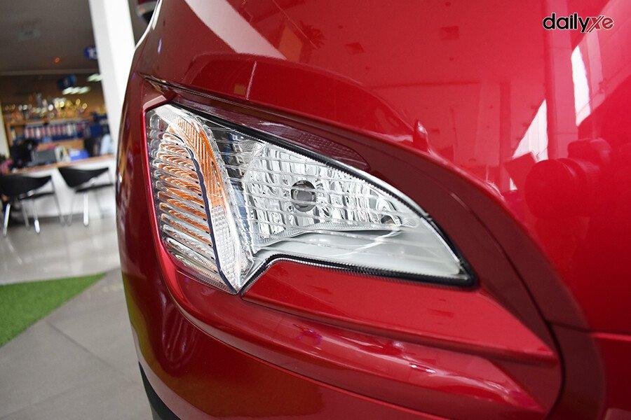 Ford EcoSport 1.5L AT Titanium - Hình 9