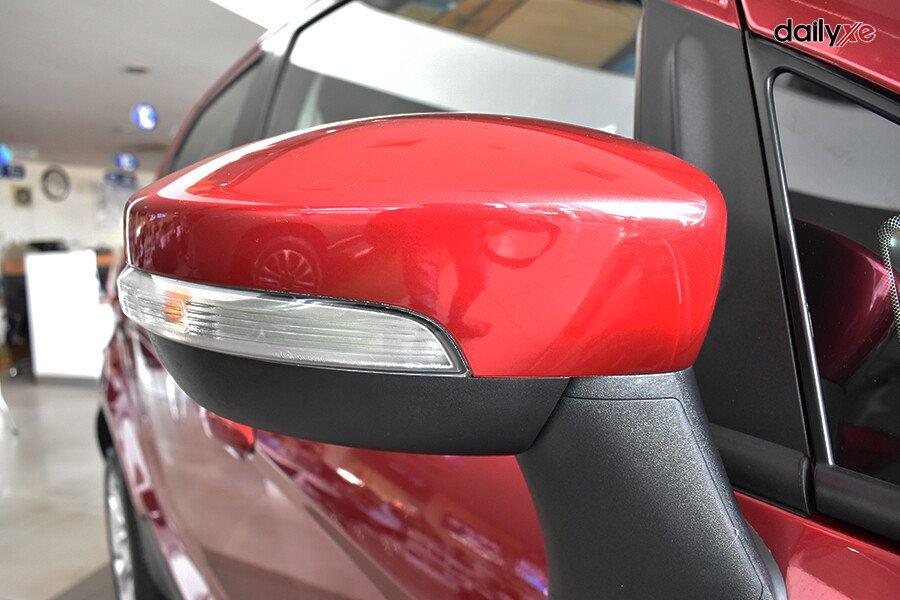 Ford EcoSport 1.5L AT Trend - Hình 11