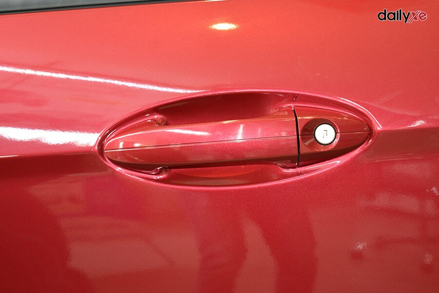 Ford EcoSport 1.5L AT Trend - Hình 15