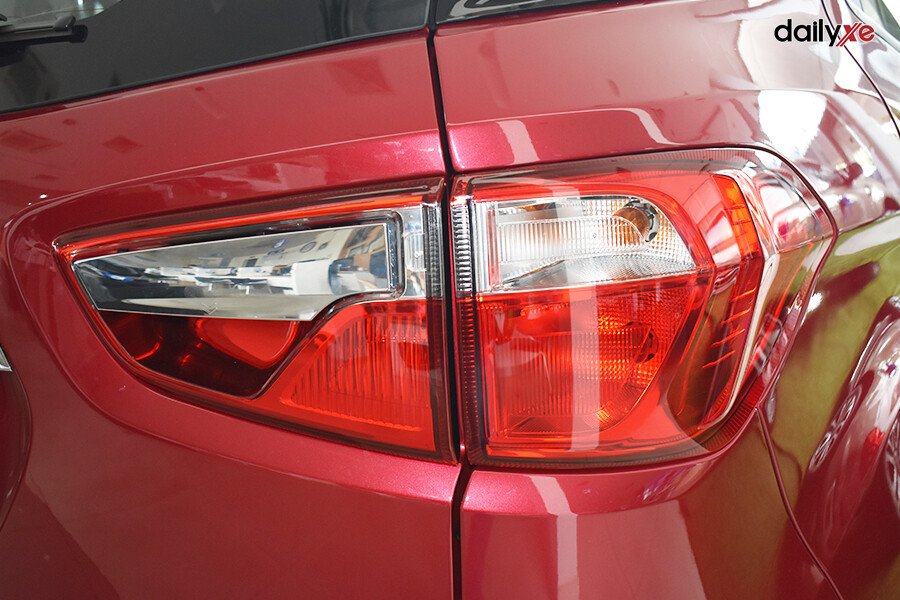 Ford EcoSport 1.5L AT Trend - Hình 19
