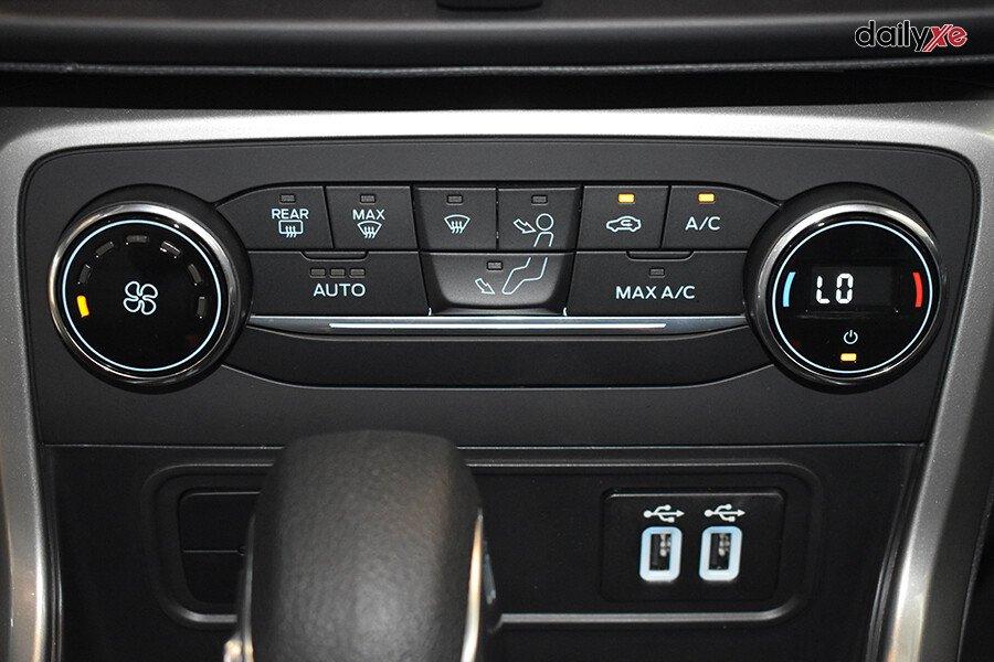 Ford EcoSport 1.5L AT Trend - Hình 29