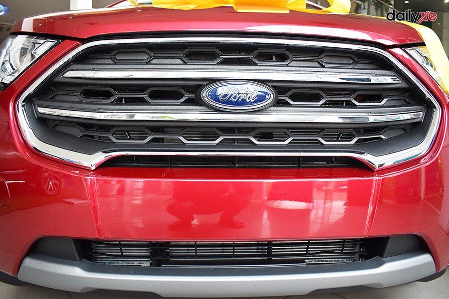 Ford EcoSport 1.5L AT Trend - Hình 5