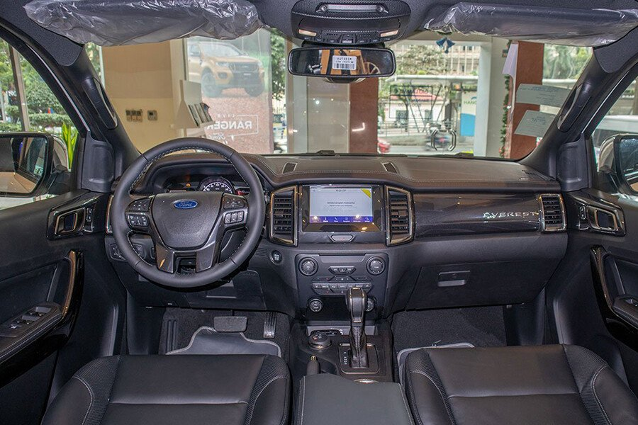 Ford Everest Sport 2.0AT 4x2 - Hình 7