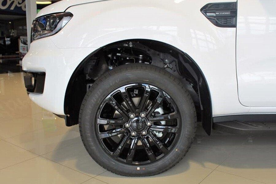 Ford Everest Sport 2.0AT 4x2 - Hình 5
